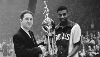 El otro gran boicot en la NBA para cambiar la sociedad: el All-Star de 1964