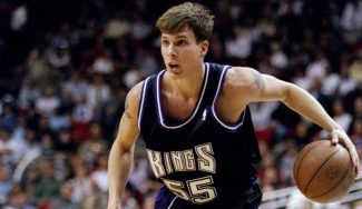 Jason Williams disecciona uno de los 'highlights' más famosos de su carrera