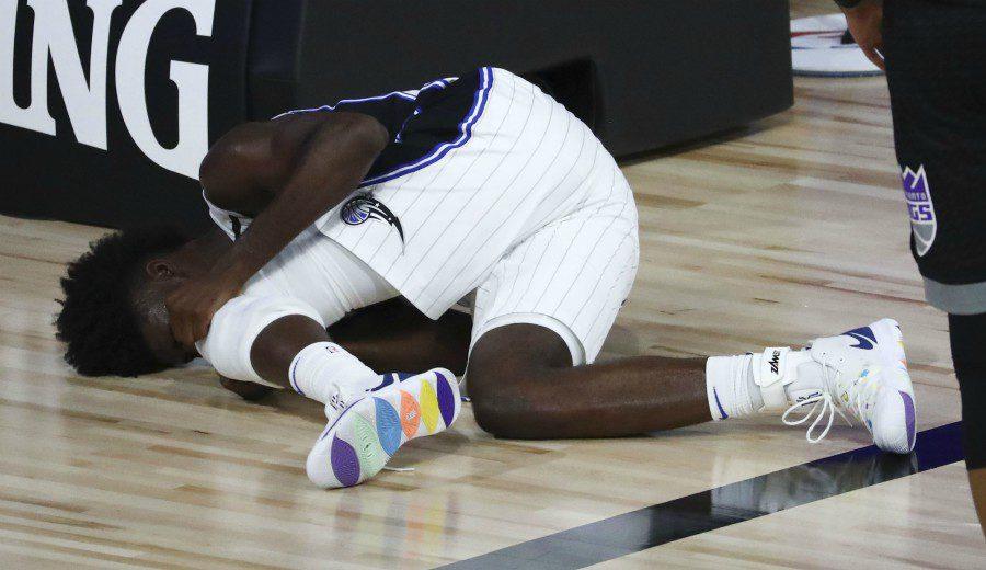 Las consecuencias de la lesión de Jonathan Isaac: ¿qué pierden los Magic?