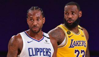 Posturas encontradas entre los jugadores de la NBA. ¿Siguiente paso a dar?