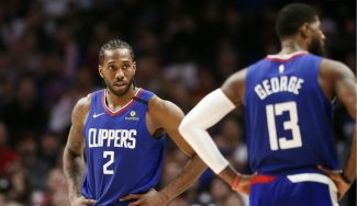 Tres datos estadísticos que te harán ver a los Clippers de otro modo