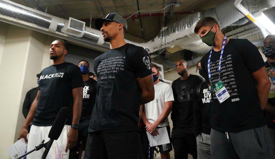 La intrahistoria del plantón NBA y la reunión de jugadores que derivó en el regreso