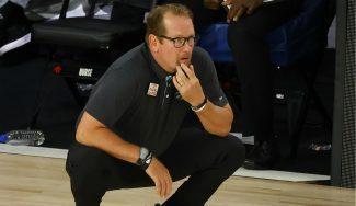 El 'Entrenador del Año' no se mueve de los Raptors: Nick Nurse renueva en Toronto