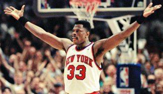 Patrick Ewing y el supuestamente amañado Draft de 1985