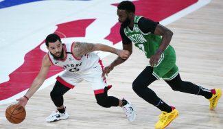 Posible boicot de Raptors y Celtics a los Playoffs por el tiroteo a Jacob Blake