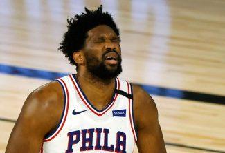 Philadelphia 76ers: causas de su debacle ante los Celtics y opciones para su futuro