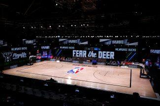 Crónica de una noche para la historia NBA: los Bucks renuncian a jugar y emiten un comunicado