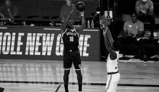 Justin Anderson, el jugador que ha hecho historia para mal en la NBA