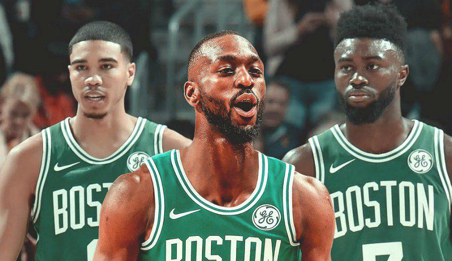 El histórico dato que están a punto de alcanzar las estrellas de los Boston Celtics