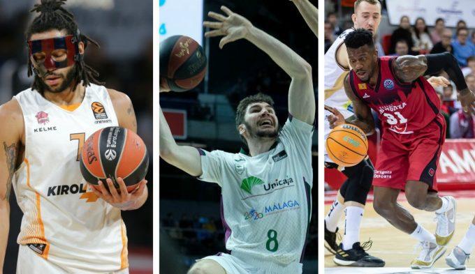 ¿Qué equipos nacionales compiten en Europa este año? España, el país que más conjuntos tiene…