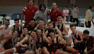 Zentro Basket Madrid, el club bisoño que llama a la puerta