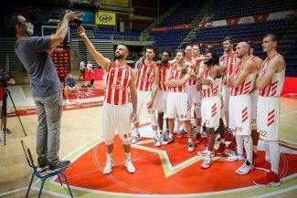 El Estrella Roja de Sasa Obradovic: este es su equipo para la temporada 2019/20
