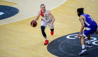 Baskonia y RETAbet Bilbao Basket, primer encuentro con público entre equipos de la Liga Endesa