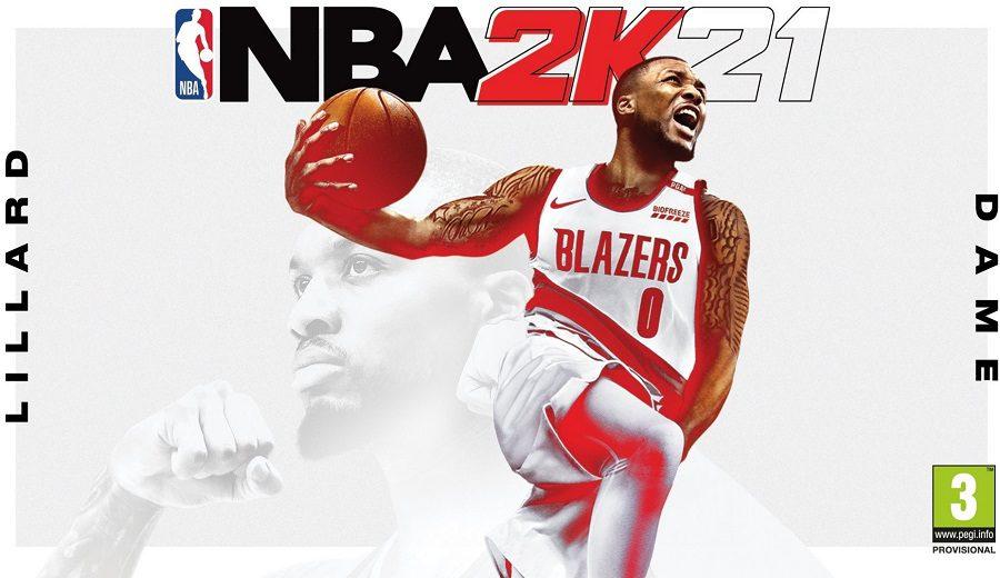 Ya está disponible el NBA 2K21, con novedades de 'gameplay'