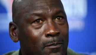 La importancia que ha tenido Michael Jordan en el regreso de la NBA tras el boicot
