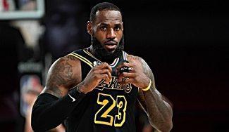 ¿Cuál es el ránking de máximos anotadores en playoffs NBA?