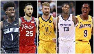 Las peores lesiones de la burbuja NBA. ¿Qué jugadores se han quedado fuera?