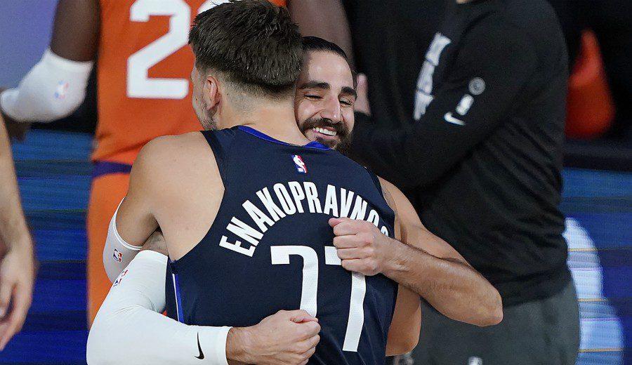 Partido decisivo: Suns – Mavericks, horario y TV, cómo y dónde ver