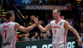 Sergi Pino: el mejor jugador español en 3×3… no se despega del baloncesto más tradicional