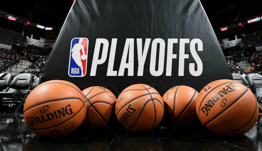 Oficial: calendario y horarios de la primera ronda de los Playoffs NBA