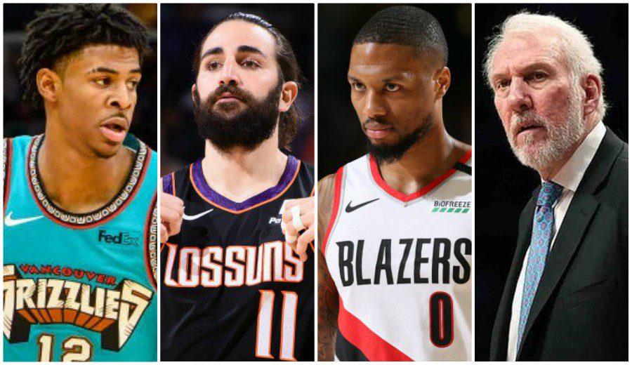 Las cuentas definitivas de la NBA: Playoffs y Play-in en juego