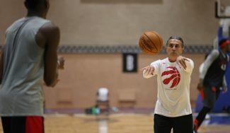 Best Raptors Basketball: así funciona la herramienta que potencia las opciones de Toronto