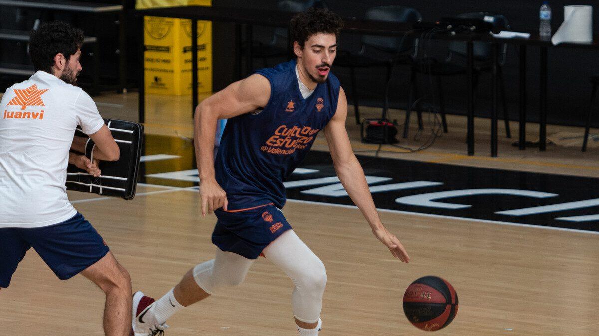 Vuelve Puerto tras la lesión de Sastre. ¿Cómo queda la actual plantilla del Valencia Basket?