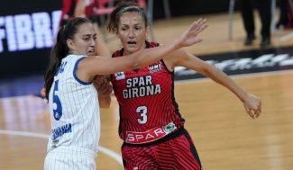 El Gernika luchará contra el Avenida por ganar su primera SuperCopa Femenina