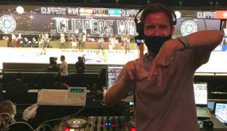 Dentro de la burbuja de la NBA: Conociendo a unos de sus DJs…