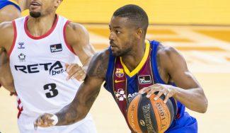 El Barça sigue sumando: triunfo ante Bilbao Basket y mensaje de Jasikevicius a sus jugadores