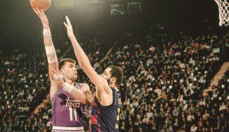 [35 años de Gigantes] Cómo ha cambiado el baloncesto europeo