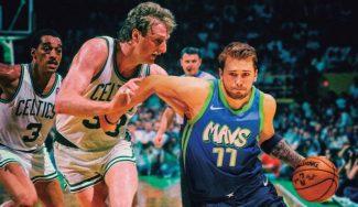[35 años de Gigantes] Cómo ha cambiado el baloncesto NBA