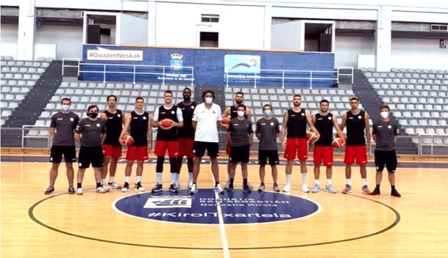 La visión del entrenador: Marcelo Nicola y cómo vivió la incertidumbre sobre el futuro del GBC en ACB