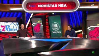 La NBA seguirá en Movistar Plus: Información y detalles del acuerdo