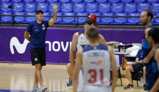 El Baskonia coge ritmo en la pretemporada: Peters y Giedraitis destacan