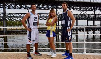 El ascenso a la ACB y el año en la élite del Ciudad de Huelva: así ocurrió