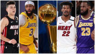 ¿Quién es quién en las Finales 2020? Estrellas, entrenadores, factor X…