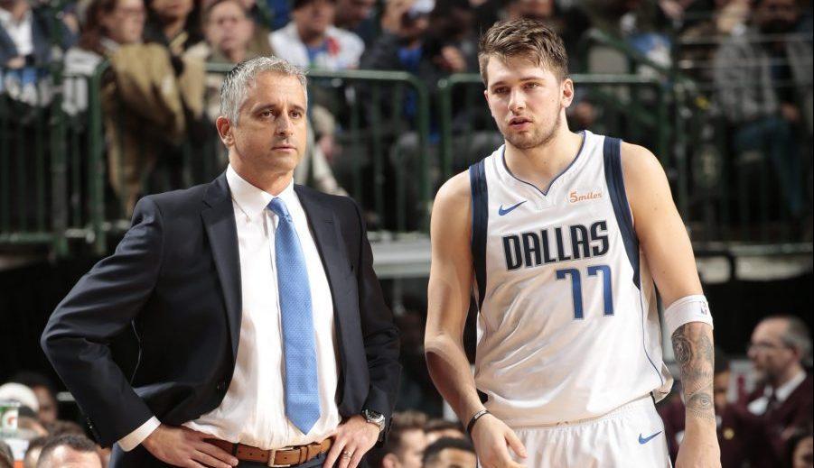 ¿Cómo le afectó a Igor Kokoskov que los Suns no eligieran a Doncic? Él lo explica