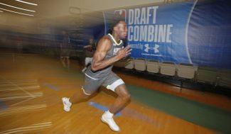 La NBA hace pública su novedosa estrategia para el Draft Combine 2020