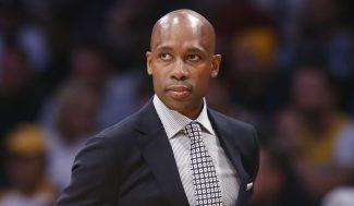 El historial de Jacque Vaughn, el asistente mejor pagado de la NBA