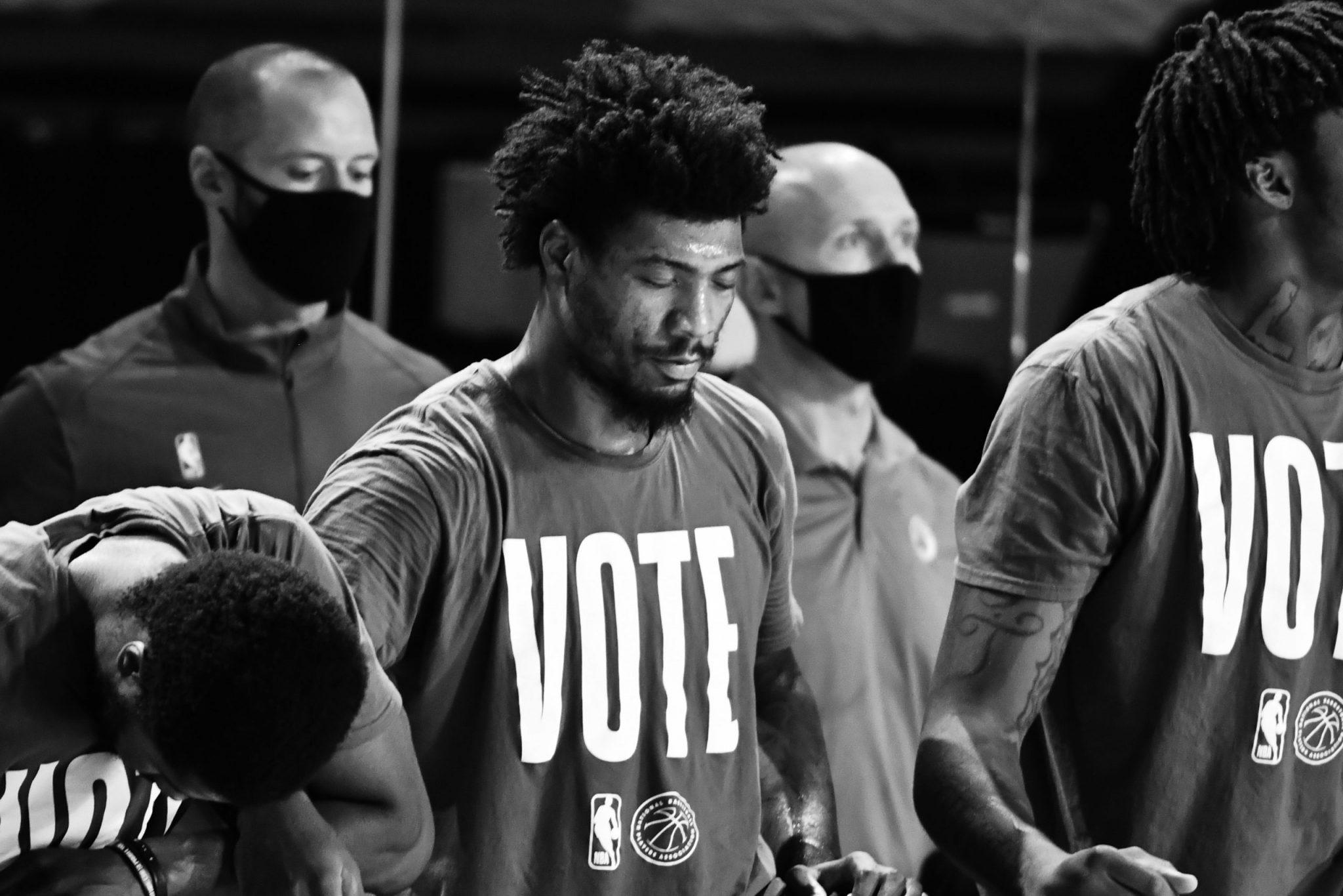 Marcus Smart abandona el vestuario de los Celtics tras un tremendo enfado. Detalles de lo sucedido…
