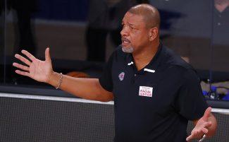 La maldición de los Clippers… y el terrible dato que señala a Doc Rivers