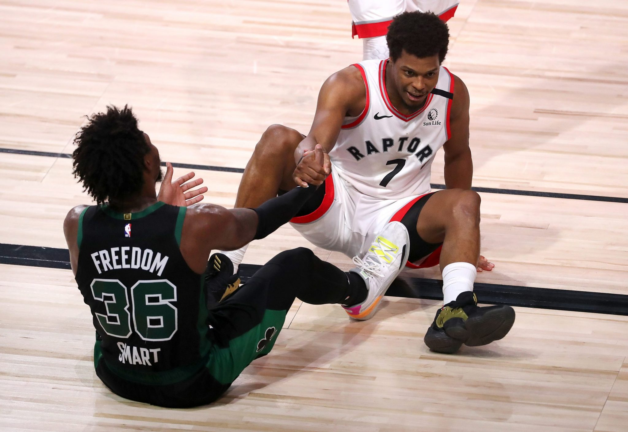 ¡Partidazo en el séptimo duelo! Los Celtics jugarán las Finales del Este (Vídeo)