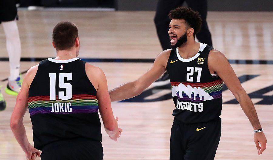 Los Nuggets lo vuelven a hacer: histórica segunda mitad y fuerzan el séptimo ante los Clippers