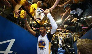 Leandro Barbosa se retira como jugador… pero entrará con una función en los Golden State Warriors