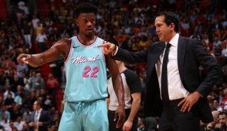 ¿Cómo ha llegado Miami a ser candidato al anillo? Riley, Spoelstra y Butler tienen la culpa