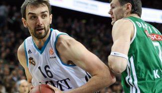 Mirza Begic, viejo conocido del baloncesto español, se retira a los 35 años