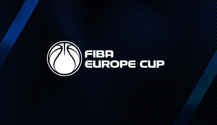 La FIBA retrasa la nueva temporada de la Europe Cup hasta 2021