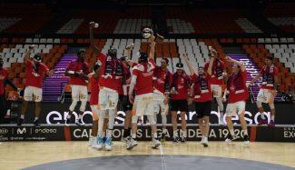 Todos los campeones de la Liga Endesa: palmarés y recuento