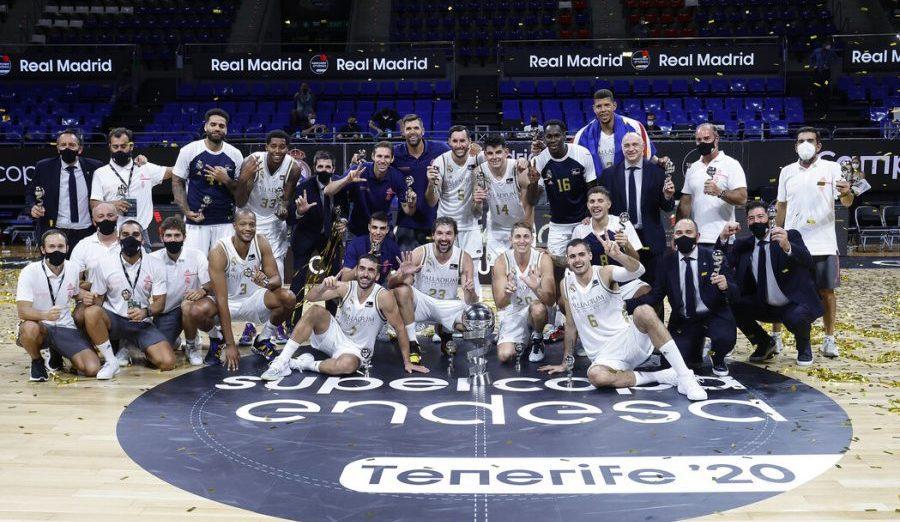 Real Madrid 2020/21: un bloque consistente y fichajes para seguir en la élite